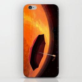 Parker Solar Probe iPhone Skin