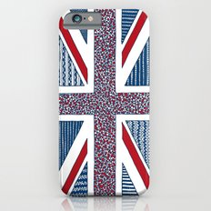 Lovely UK iPhone 6s Slim Case