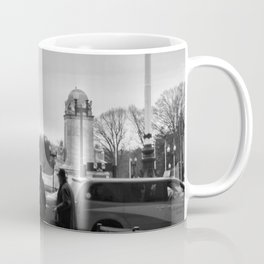 Welcome Back Coffee Mug