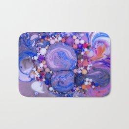 Bubbles-Art - Elena Bath Mat