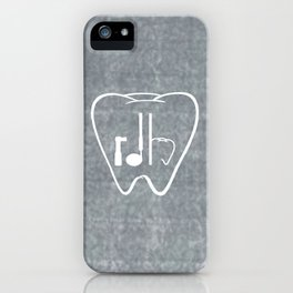 RDH Tooth iPhone Case