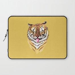 El Tigre Laptop Sleeve