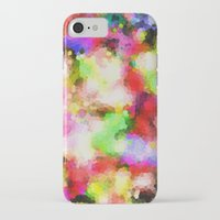 blush iPhone & iPod Cases featuring Blush by Glanoramay