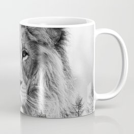 Cristiano Ronaldo Beast Mode Coffee Mug