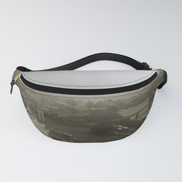 Gold Coast Storm Fanny Pack
