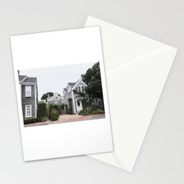 Nantucket Stationery Cards