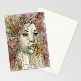 Celestine Stationery Cards