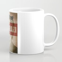 Hillary Clinton Lies Coffee Mug