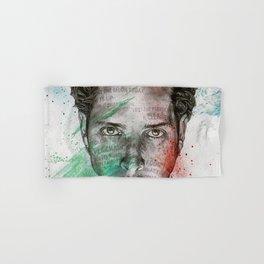 Pretty Noose: Tribute to Chris Cornell Hand & Bath Towel