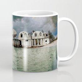 Cape Romano Coffee Mug