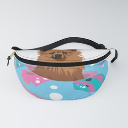 Rocco's dinner cruise Fanny Pack