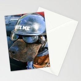 """My Buddy """"Spirit"""". Stationery Cards"""