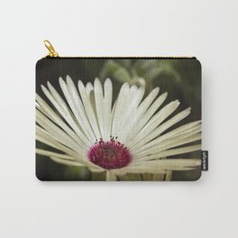 Livingstone Daisy - Glowing Carry-All Pouch