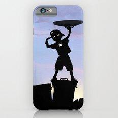 Captain Kid Slim Case iPhone 6s