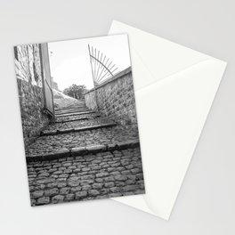 Stone Steps Stationery Cards