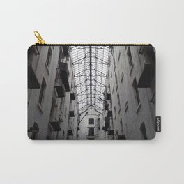 The St. Felix Warehouse, Antwerp, Belgium Carry-All Pouch