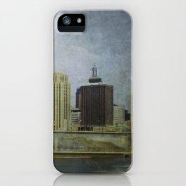 St. Paul Riverfront iPhone Case