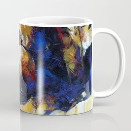 Two side of the coin Coffee Mug