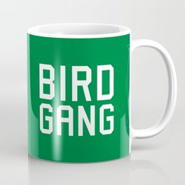 Bird gang Coffee Mug