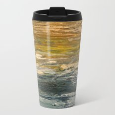 From A Boat Metal Travel Mug