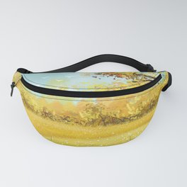 Trees Fanny Pack