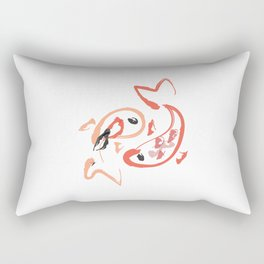 Prosperity Rectangular Pillow