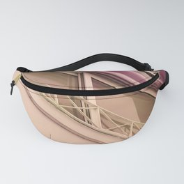 Beautiful Italy Fanny Pack