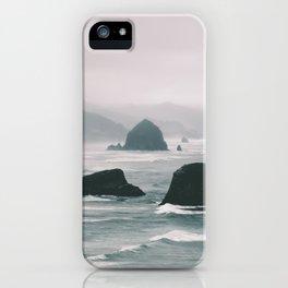 Ecola iPhone Case