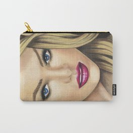 Candy Angel  Carry-All Pouch