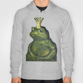 The FROG KING Hoody