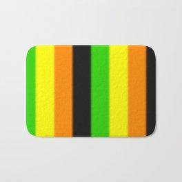 Aromantic Pride Flag v2 Bath Mat