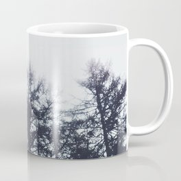 Bleeding hearts society Coffee Mug