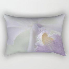Beauty in a Whisper Rectangular Pillow