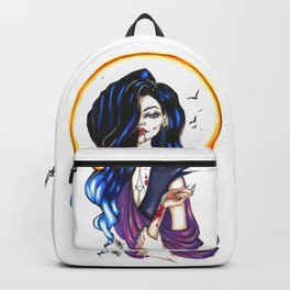 Annelisse the Blood Drinker Backpack