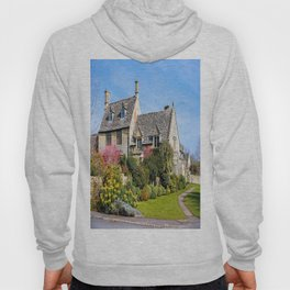 Captivating Property. Hoody