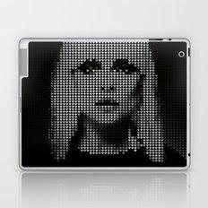 Heart of... (Black version) Laptop & iPad Skin