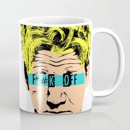 PopChef Coffee Mug