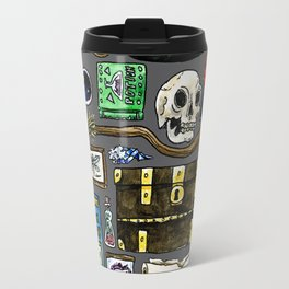 Witch Supplies Travel Mug