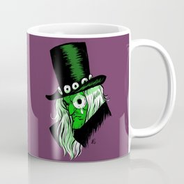 the Hitcher Coffee Mug