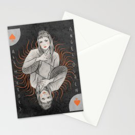 Angel Olsen - All Mirrors Stationery Cards