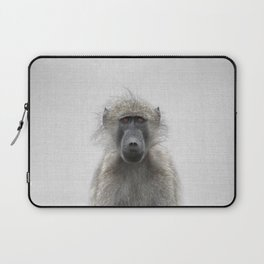 Baboon - Colorful Laptop Sleeve