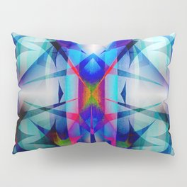 Moonshine Prism II Pillow Sham