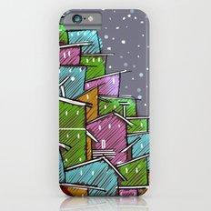 Urban Tetris#4 iPhone 6s Slim Case