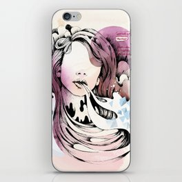 Today iPhone Skin
