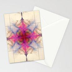 The Cross of Change Nebula Stationery Cards