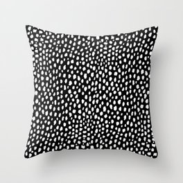 Polka Dots Throw Pillows For Any Room Or Decor Style Society6