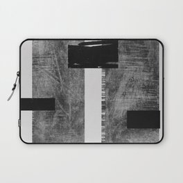 Abstract 01 Laptop Sleeve