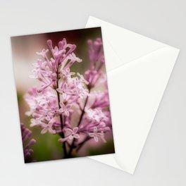 Lilacs - Orton-ized Stationery Cards