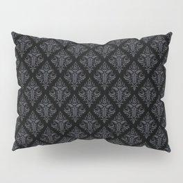 Dark Pattern Pillow Sham