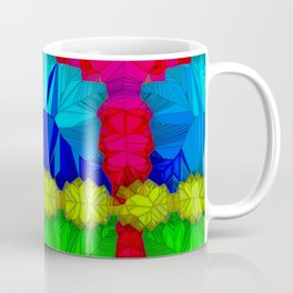 The theatre of unspoiled nature ... Coffee Mug